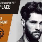 UK JOINT 3RD: JAMES BEAUMONT