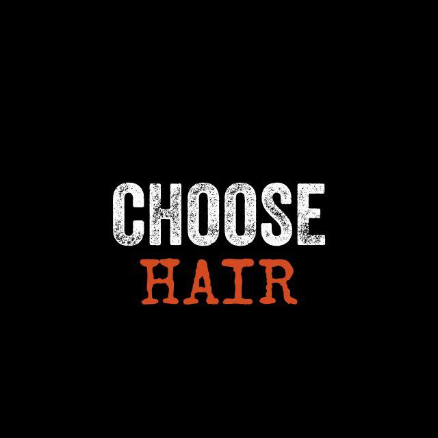 Choose hair