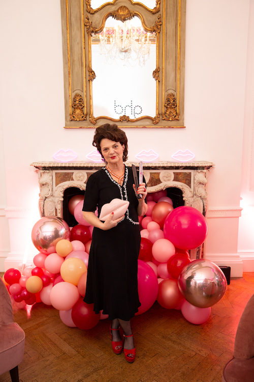 ghd Pink Party