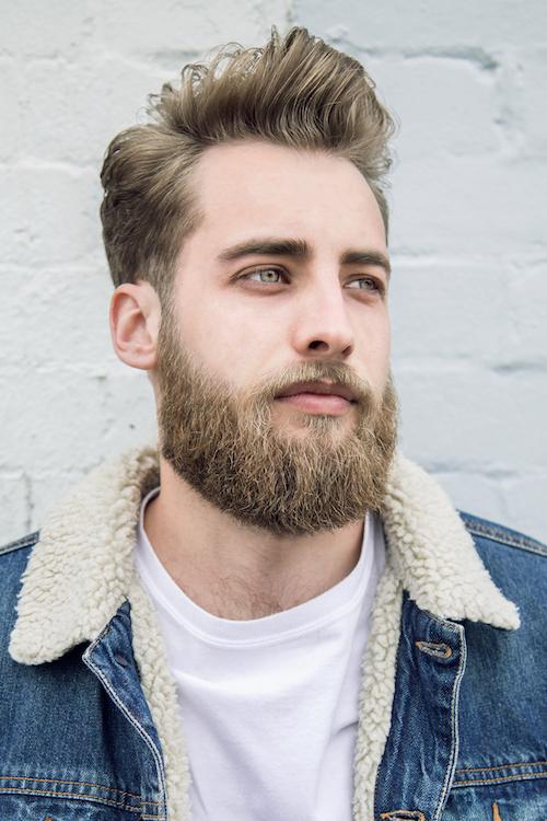 Barber Trends