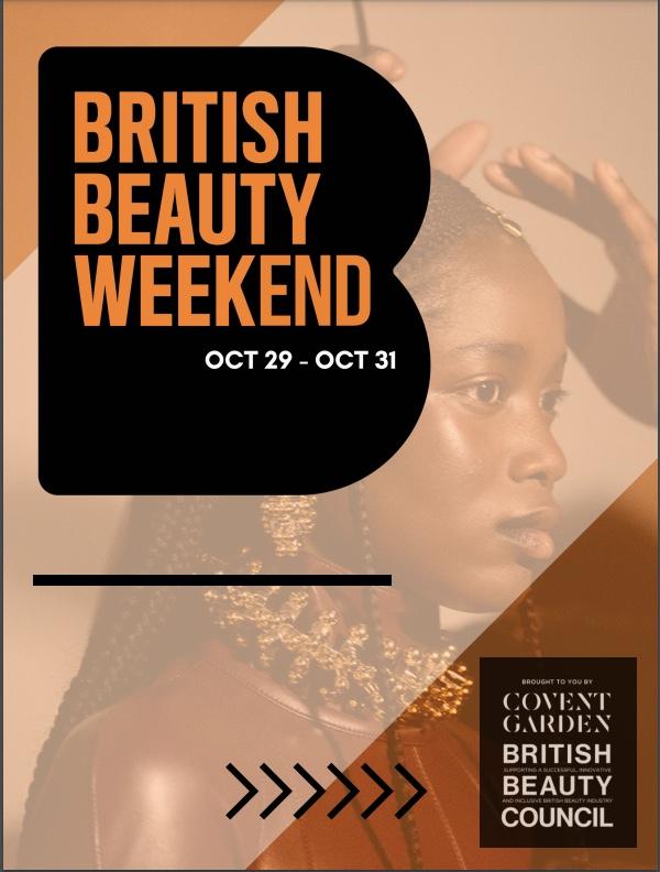 British Beauty Weekend