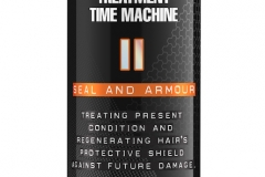 Time Machine: Seal and Armour