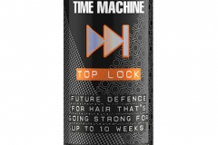 Time Machine: Top Lock
