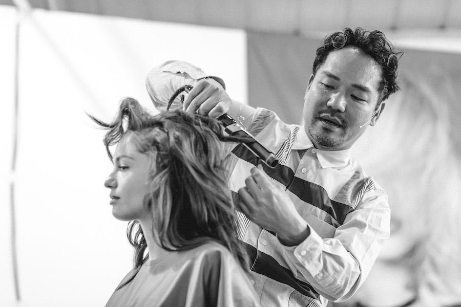 Atelier with Kien Hoang