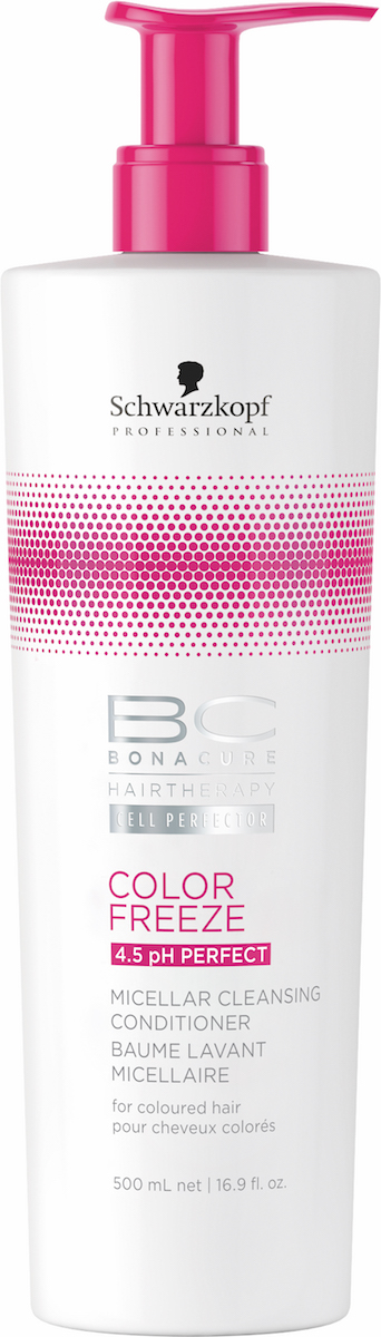 Color Freeze Cleansing Conditioner