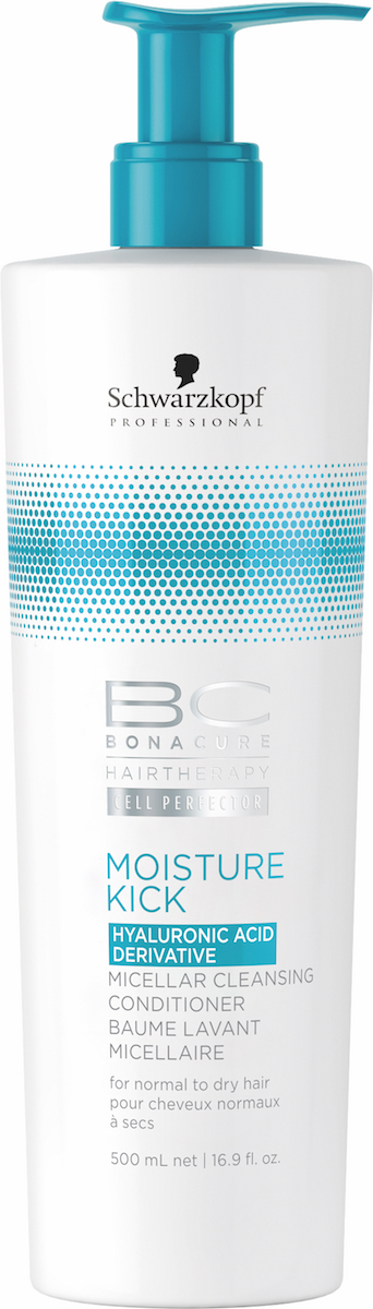 Moisture Kick Cleansing Conditioner
