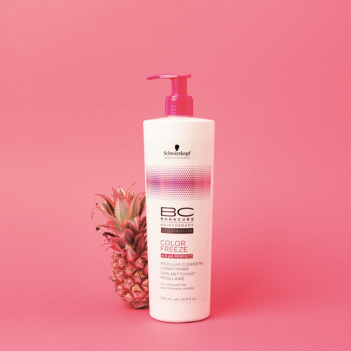 BC Cleansing Conditioners