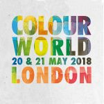 *COLOUR WORLD 2018 SQUARE BANNER