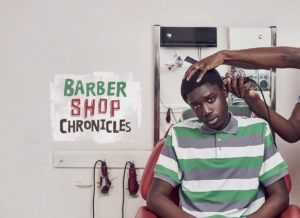 Barber Shop Chronicles