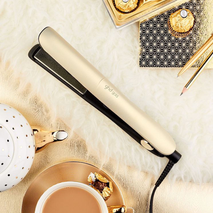 ghd hair hacks