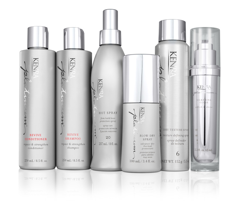 Kenra Styling Products