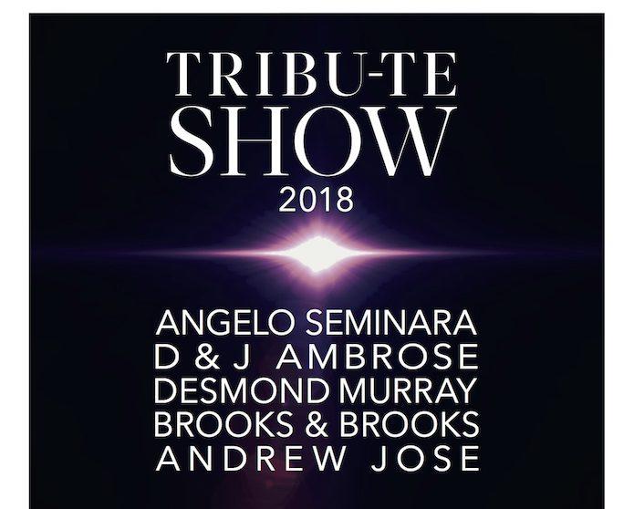 Tribu-te Show 2018