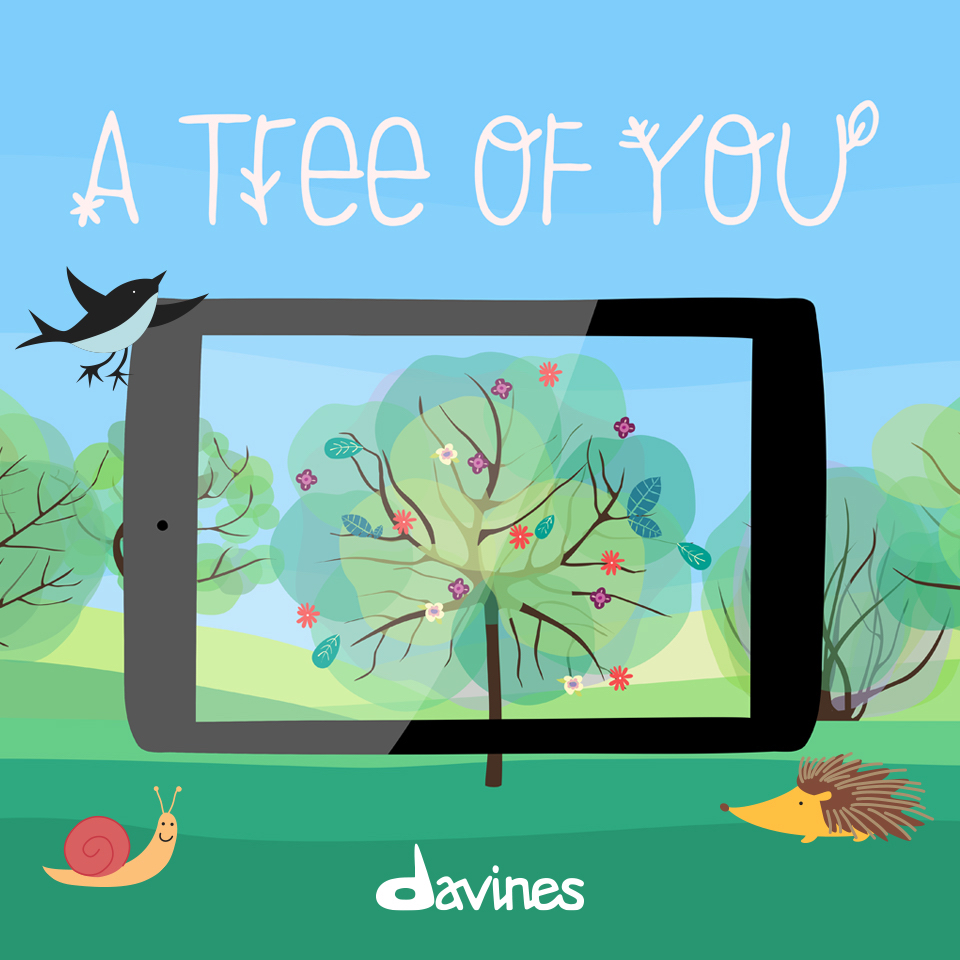 Tree of You Update