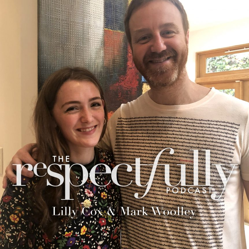 Lilly Cox & Mark Woolley