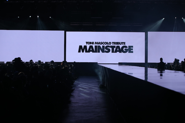 Toni&Guy Mainstage