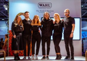 Wahl Style Team