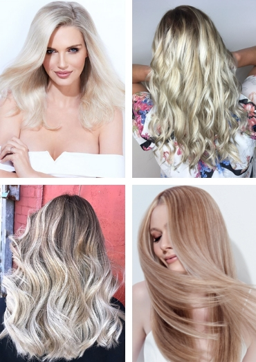Joico Blonde