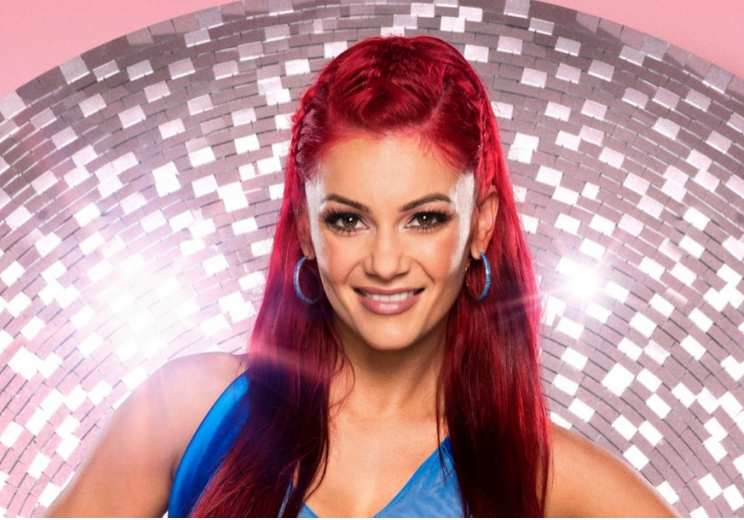 Dianne Buswell