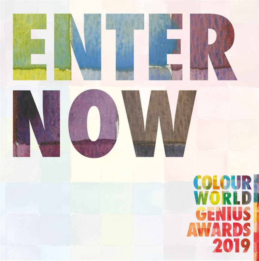 Colour Genius Awards