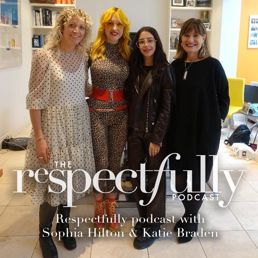 EP30 - How to build your Instagram with Sophia Hilton & Katie Braden
