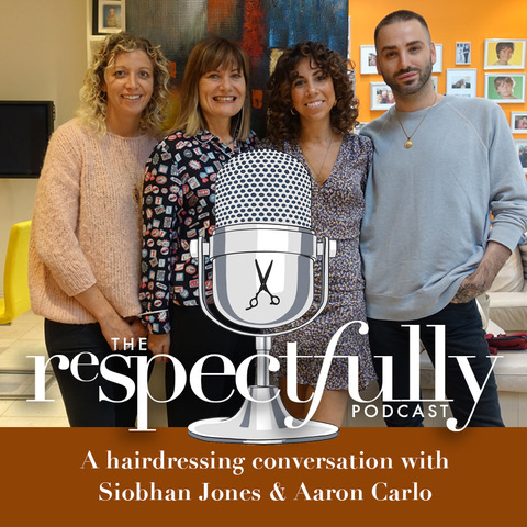 EP33 - Managing expectations with Siobhan Jones & Aaron Carlo