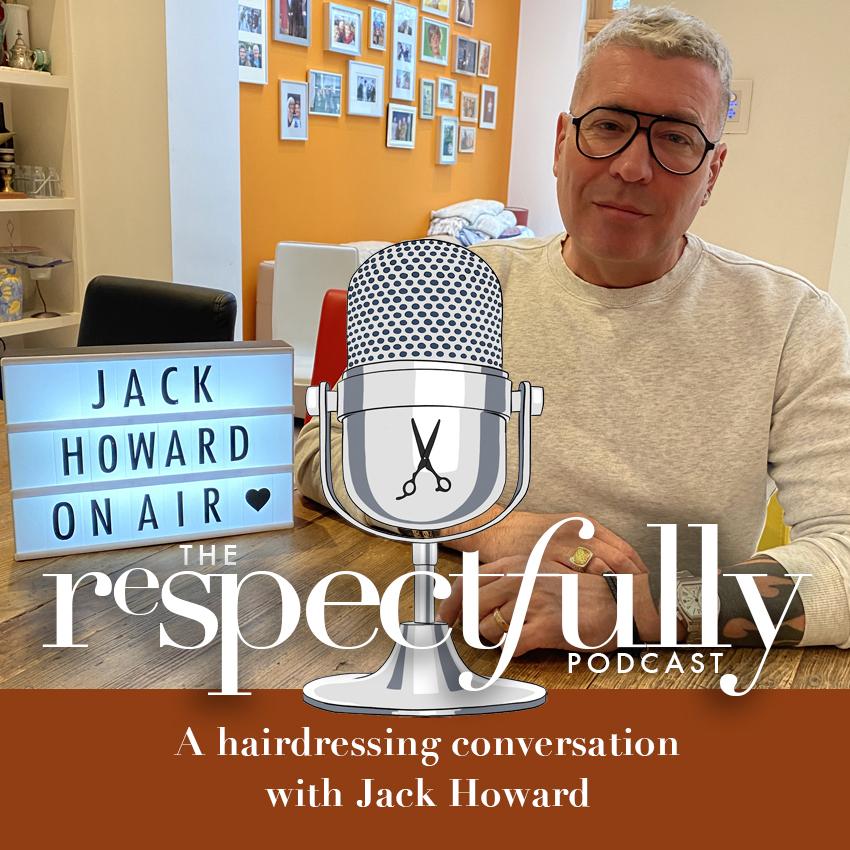 Jack Howard: Colour conversation