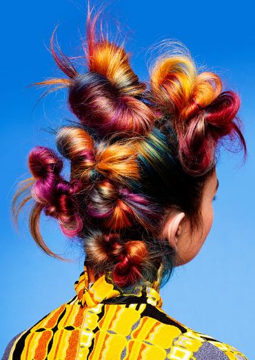 Kaleidoscope by Louise Vlaar