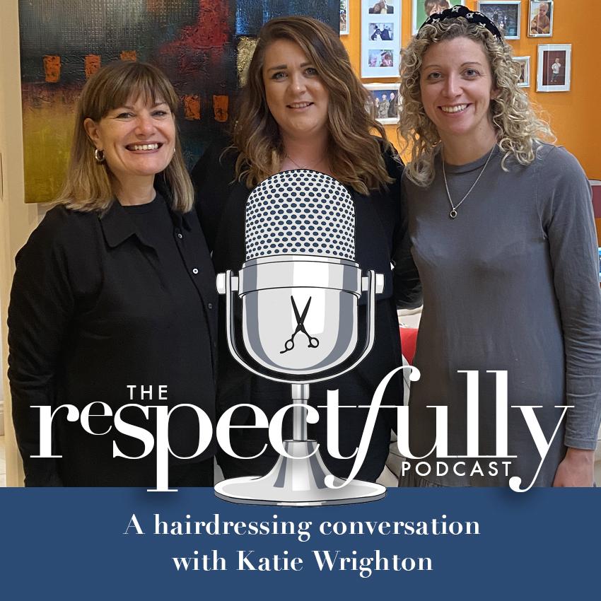 Katie Wrighton - salon design