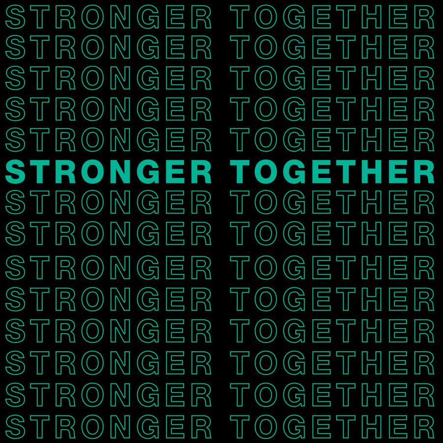 KAO Stronger together