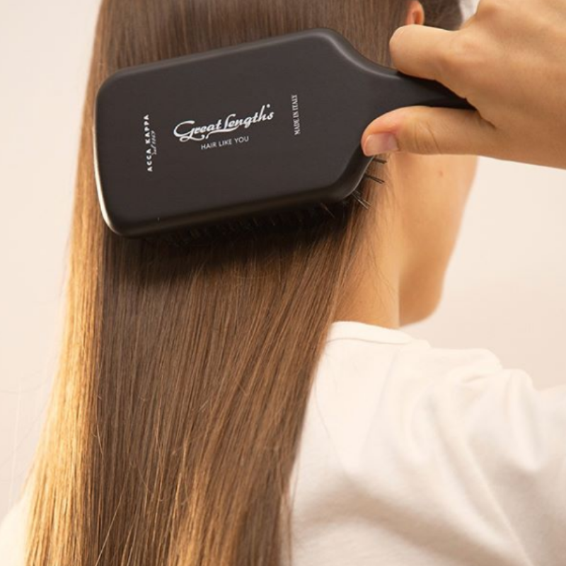great lengths aftercare
