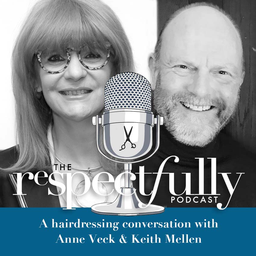 EP47 - Anne Veck & Keith Mellen discuss sustainability during COVID 19