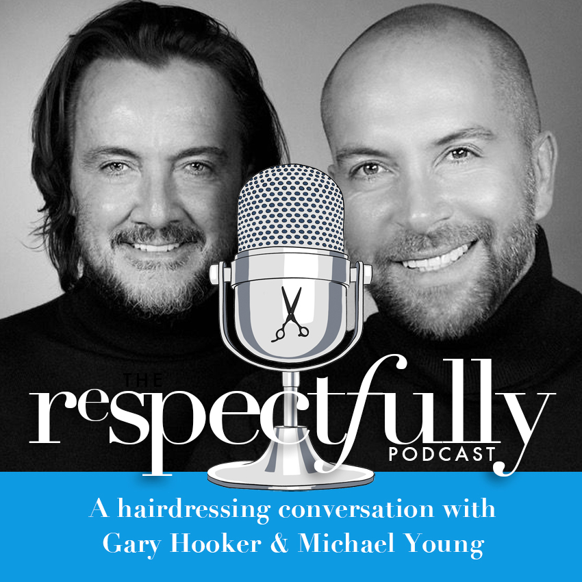 EP46 - Gary Hooker & Michael Young discuss wellbeing