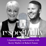 EP43 - Robert Eaton & Kerry Mather: running salons in different locations