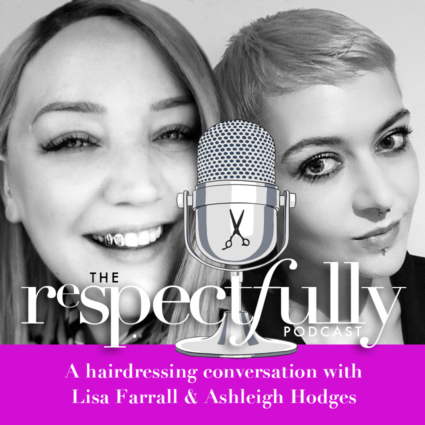EP45 - Lisa Farrall & Ashleigh Hodges discuss mental health