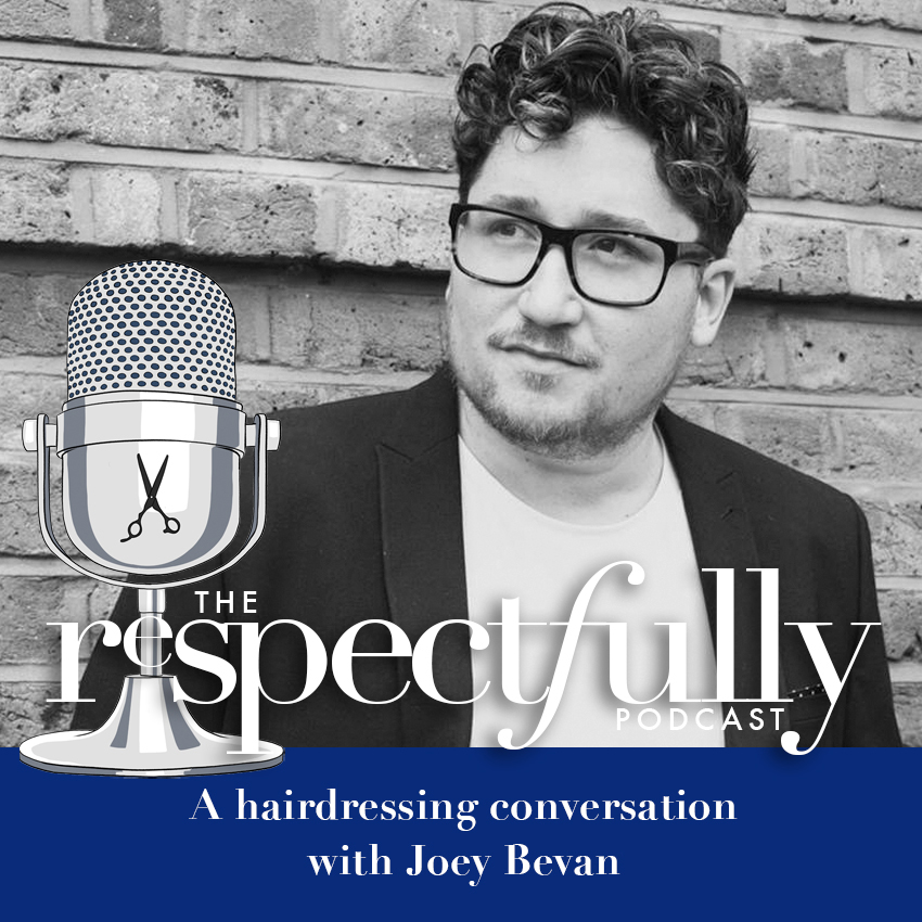 EP51 - Joey Bevan's journey as a session stylist