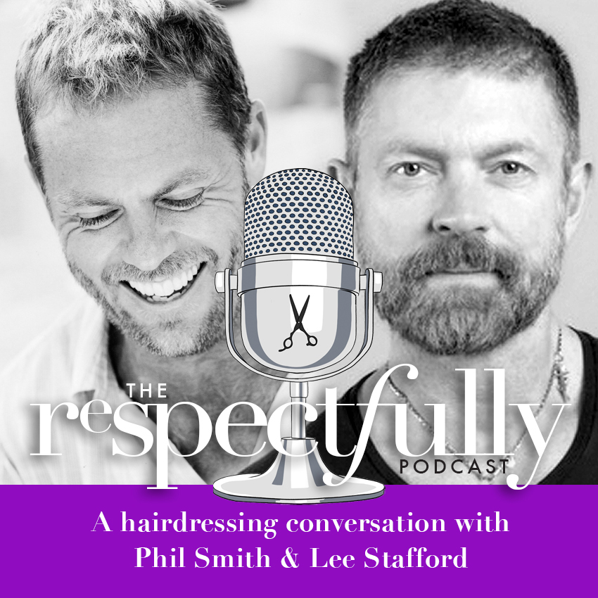 EP49 - Lee Stafford & Phil Smith discuss launching your own product brand