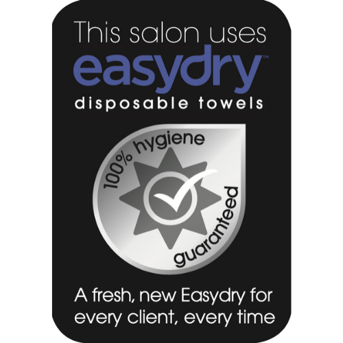 Raise your hygiene standards with Easydry