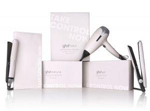 ghd Take control