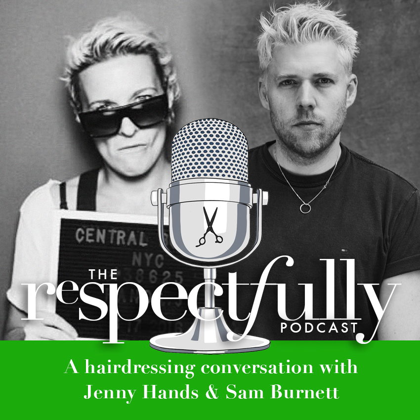 EP53 - Sam Burnett & Jenny Hands discuss producing a shoot