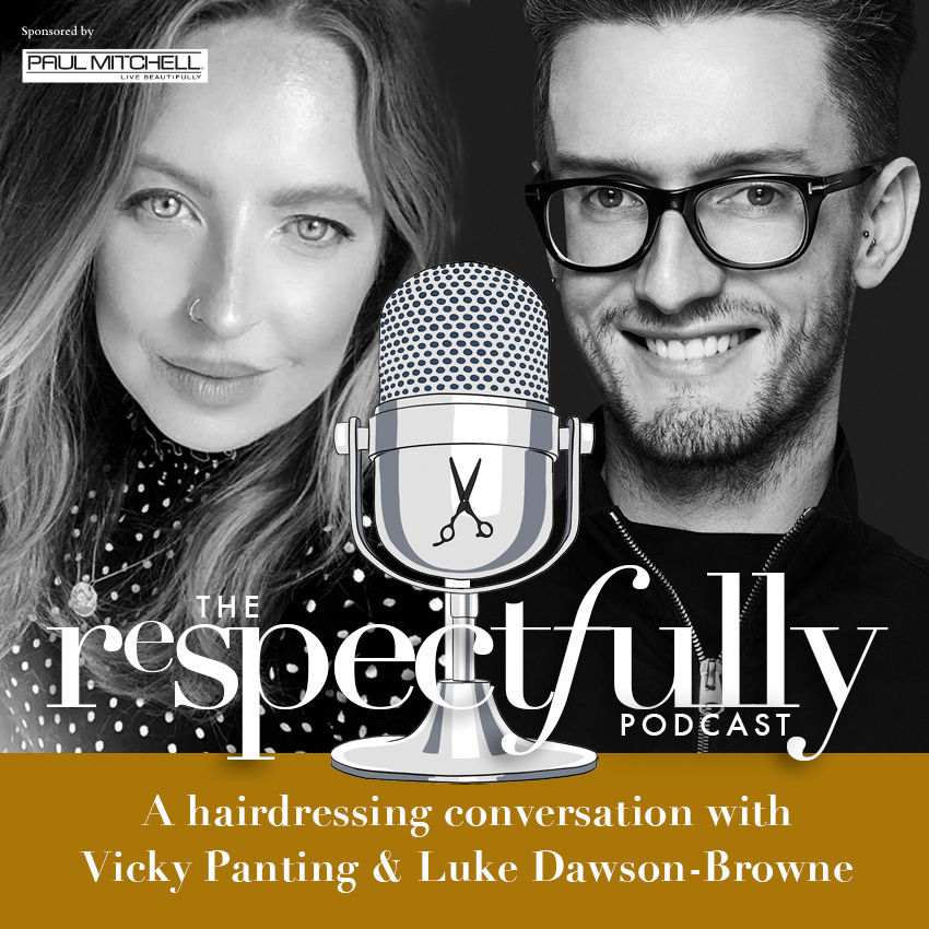 EP56 - Vicky Panting & Luke Dawson-Browne discuss digital engagement in 2020