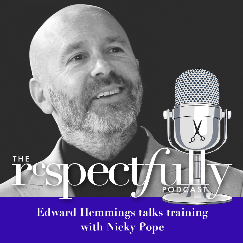 EP63 - Edward Hemmings talks about training for students