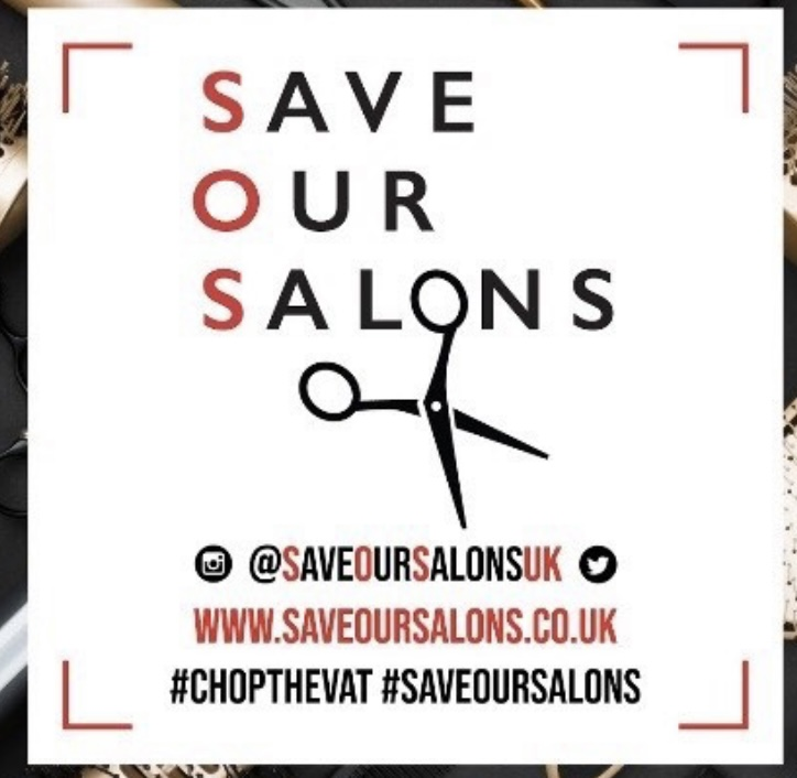 Save our salons