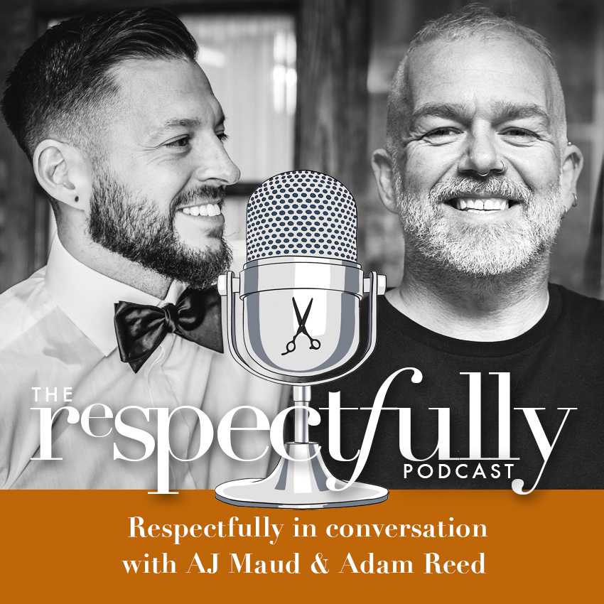 EP67 - Adam Reed & AJ Maud discuss session styling during Covid