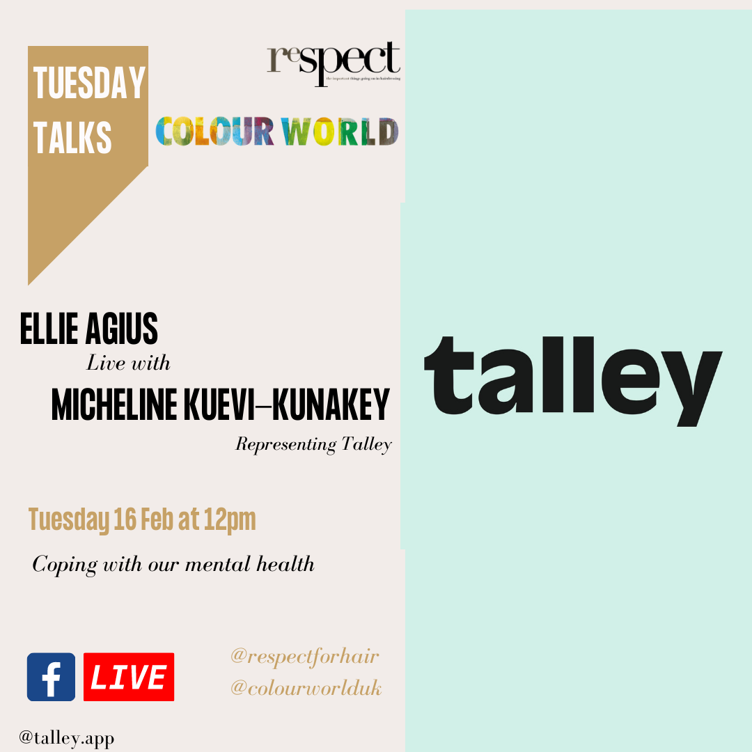 Facebook Live with Talley
