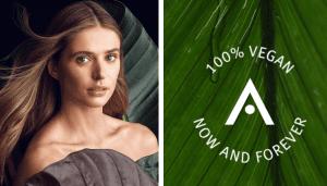 EP69 - Aveda is 100% vegan with Antoinette Beenders