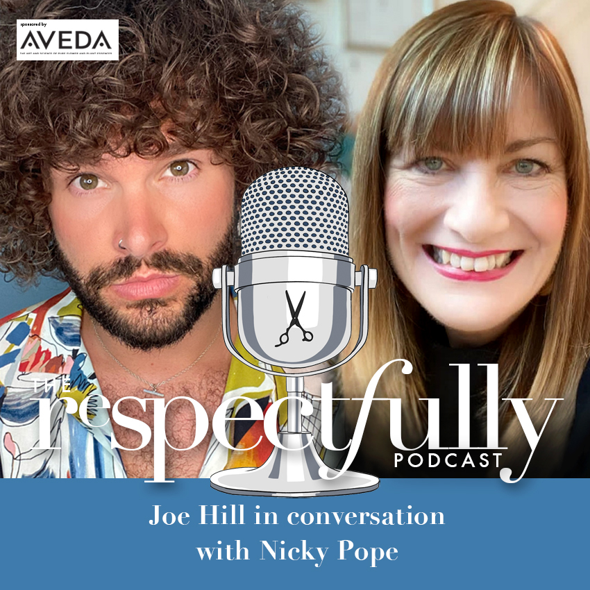 EP71 – New colour services for salons reopening with Joe Hill