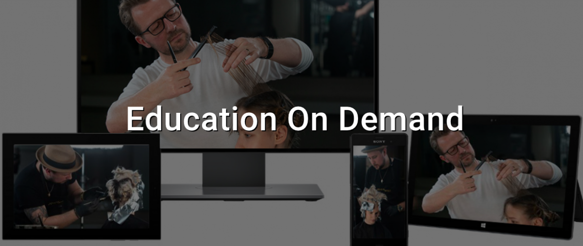 Joico On Demand