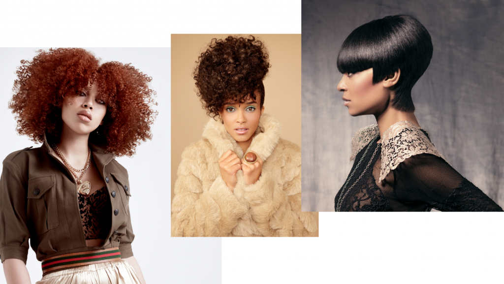 EP74 - Jacqui McIntosh, Anne Veck & Kim Johnson discuss the awareness of Afro/textured hair in UK hairdressing