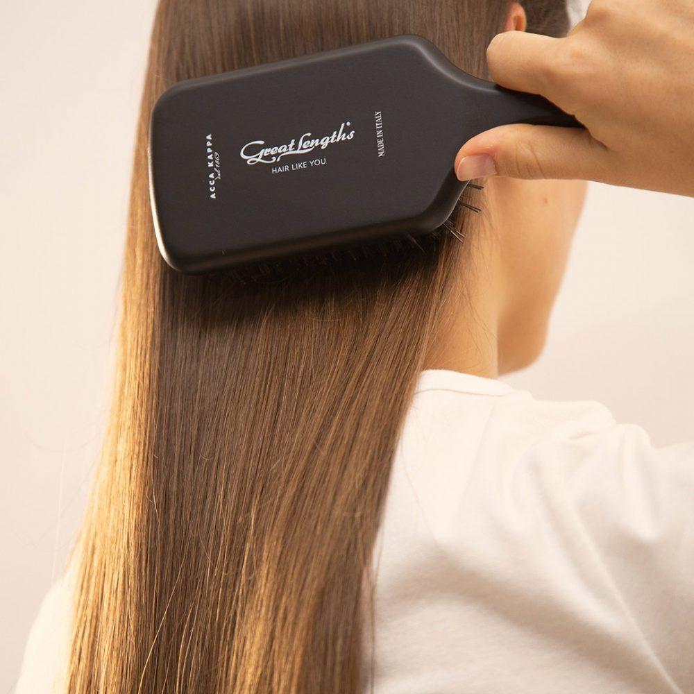 great lengths brush