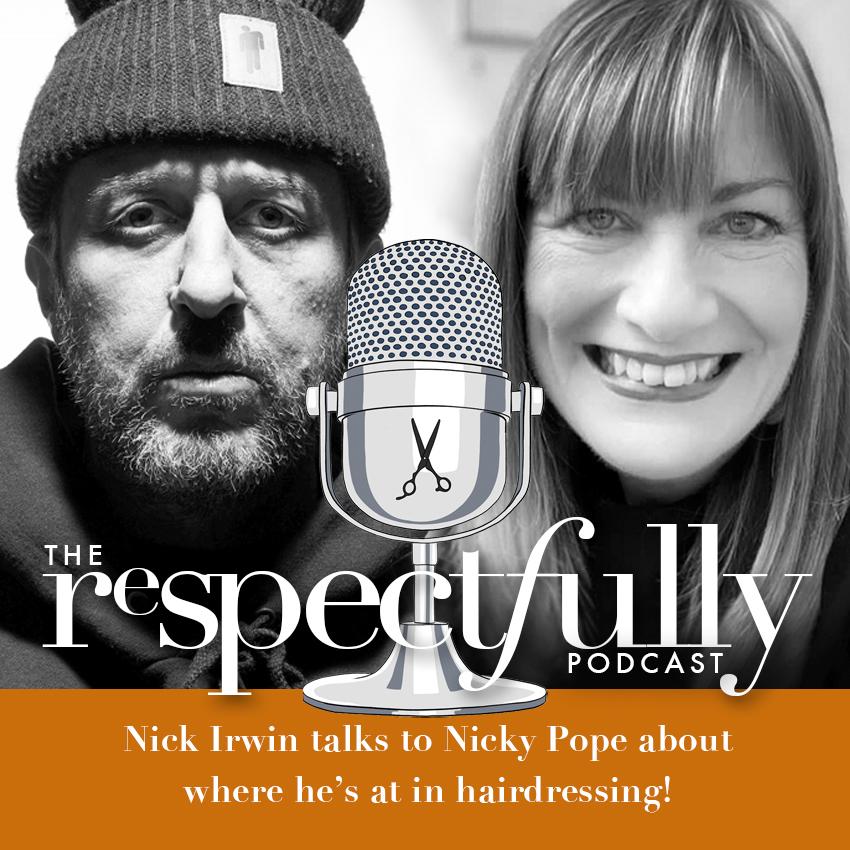Nick Irwin for Respectfully
